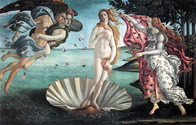800px-Birth_of_Venus_Botticelli