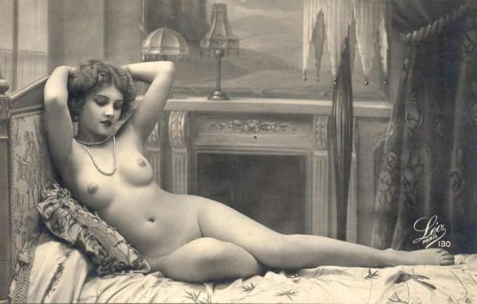 Veronica Love Erotica