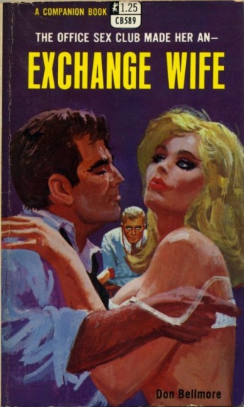 ExchangeWife