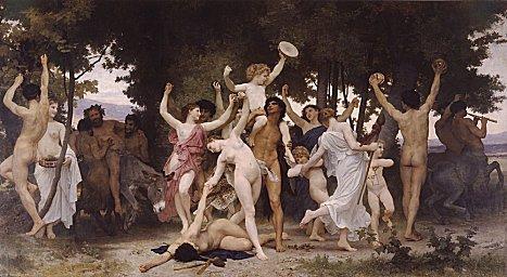 Veronica Erotica Saturnalia Sonnet
